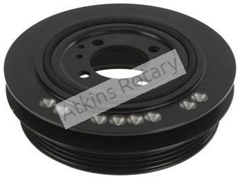 91-93 Miata Crankshaft Pulley (B6S8-11-401)