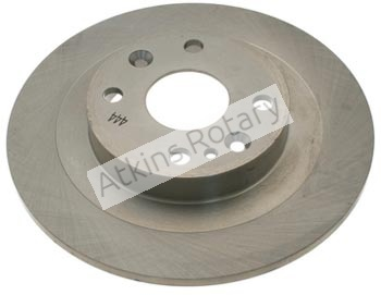 94-05 Miata Rear Brake Disc Rotor (BB4C-26-251C)