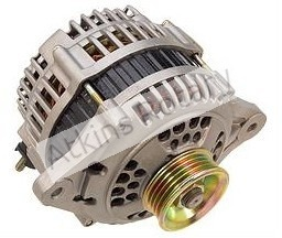 99-00 Miata Alternator (BP4W-18-300R-0C)