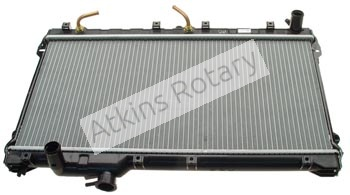 90-97 Miata Manual Radiator (BPE8-15-200)