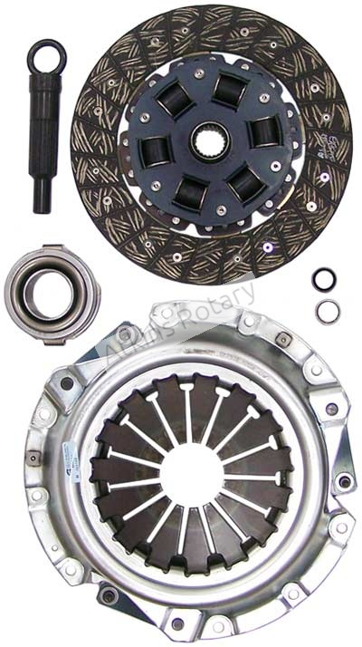 87-91 Turbo Rx7 HD (Heavy Duty) Exedy Stage 1 Clutch Kit (10803AHD)