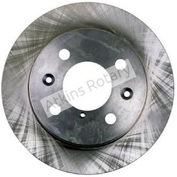84-85 13B Rx7 Rear Brake Rotor Disc (FA66-26-251)