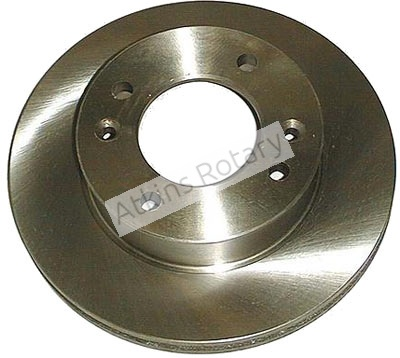 86-88 N/A Rx7 Front Brake Rotor Disc (FB01-33-251)