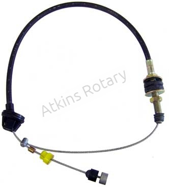 89-91 N/A Rx7 Throttle Cable (FC01-41-660)