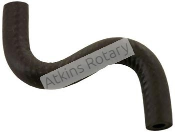 86-92 N/A Brake Booster Vacuum Hose (FB01-43-836)