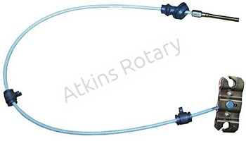 86-92 Rx7 Front Emergency Brake Cable (FB01-44-150B)