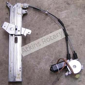 88-92 Convertible Rx7 Right Window Regulator (FB67-58-560E)