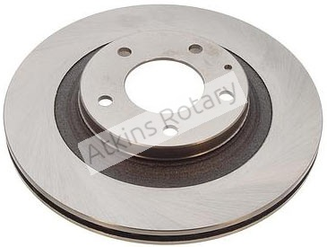 93-95 Rx7 Rear Brake Rotor Disc (FD01-26-25XA)