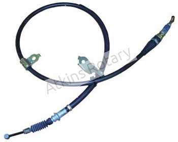 93-95 Rx7 Right Rear Emergency Brake Cable (FD01-44-410A)