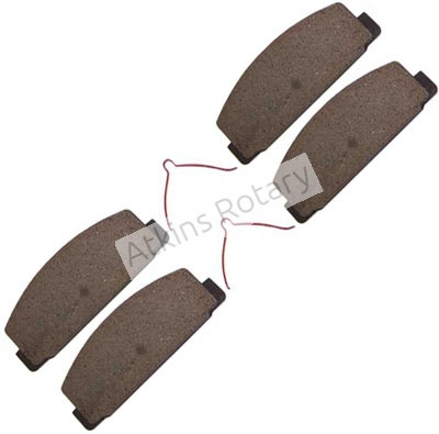 93-95 Rx7 Rear Brake Pad Set (FDY1-26-48Z)