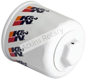 69-11 Rotary K&N Oil Filter (HP-1008)