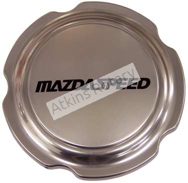 Mazdaspeed Oil Filler Cap - NLA