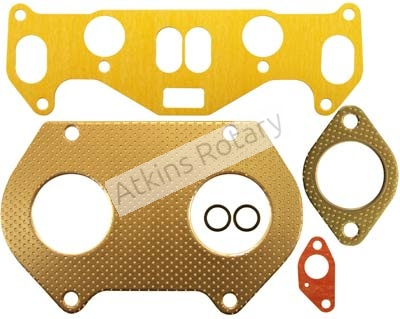 79-85 12A Rx7 Install Gasket Kit (N201-13-111)