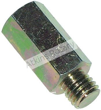 86-92 Rx7 Center Cast Iron Long Coolant Drain Plug (N225-10-415)