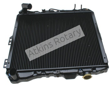 83-85 12A & 13B Rx7 Manual Radiator (N304-15-310A)
