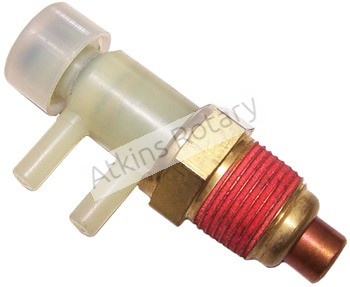 84-92 13B Rx7 Manual Thermal Wax Valve (N304-13-980A)