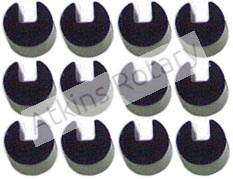 86-95 Rx7 13B 2mm Corner Seal Plug Set (N326-11-C22A)