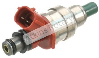 89-92 N/A Rx7 Fuel Injector (N350-13-250)