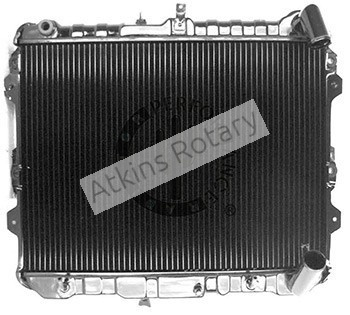 89-91 Rx7 Automatic Radiator (N351-15-200D)