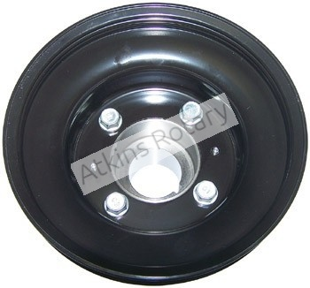 04-08 Rx8 Eccentric Shaft Pulley & Hub (N3H1-11-400C)