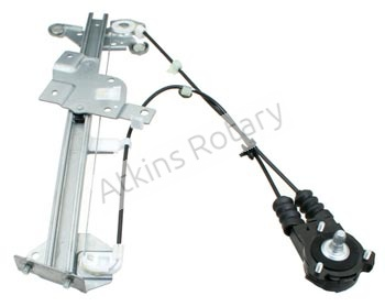 90-97 Miata Right Non-Power Window Regulator (NA01-58-560J)