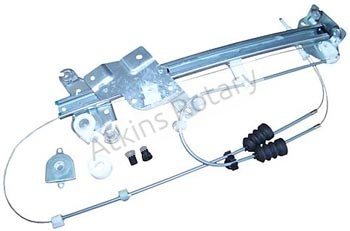 90-97 Miata Left Power Window Regulator (NA02-59-590)