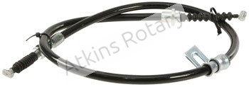 99-05 Miata Rear Left Emergency Brake Cable (NC10-44-420A)