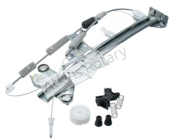 99-05 Miata Right Power Window Regulator w/o Motor (NC11-58-590G)