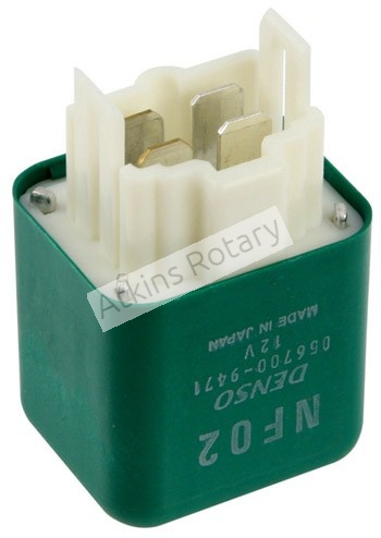 93-95 Rx7 Main Relay (NF02-18-821A)