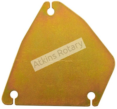 74-75 Air Control Valve Block Off Plate (16326)