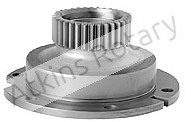 71-85 12A Rx7 Rear Type I Hardened Stationary Gear (10011) - NLA
