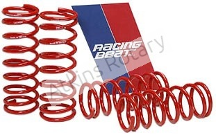 86-91 Rx7 Coupe Racing Beat Spring Set (14081)