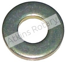 Front Oil Pressure Regulator Spring Shim (AN960-10)