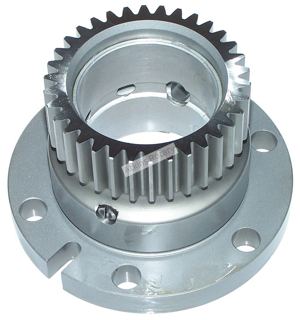 76-91 13B Rx7 Front Type II Hardened Stationary Gear (10016)